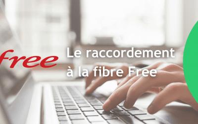 Comment se passe le raccordement à la fibre Free ?