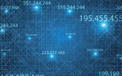 Adresse IP : 4 informations à retenir