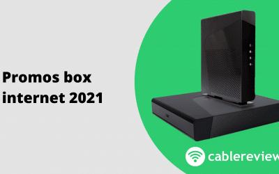 Promo box internet : les bons plans internet des FAI en janvier 2021