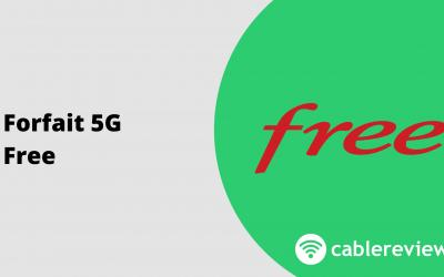 Forfait Free 5G : prix, couverture, data … notre guide pour tout savoir