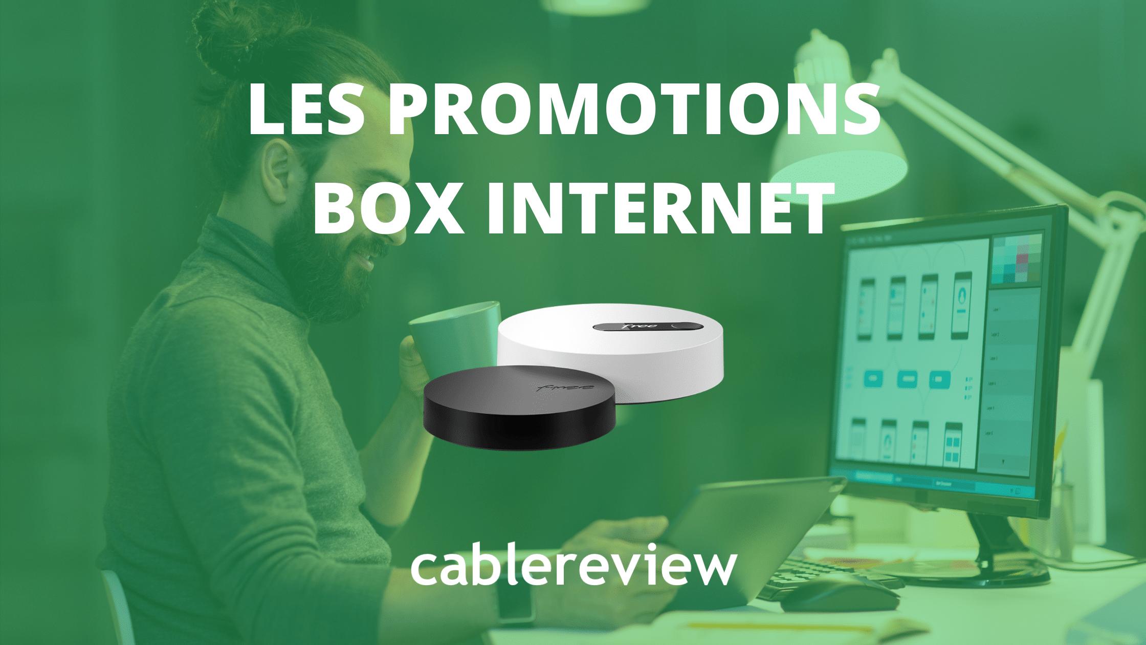 Promos box internet 2021-2
