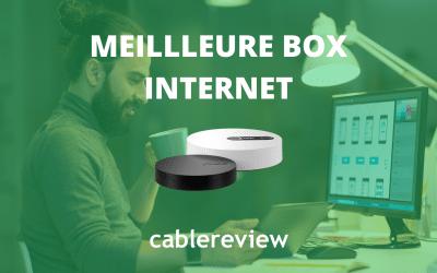 Quelle est la meilleure box internet ? Comparatif 2021
