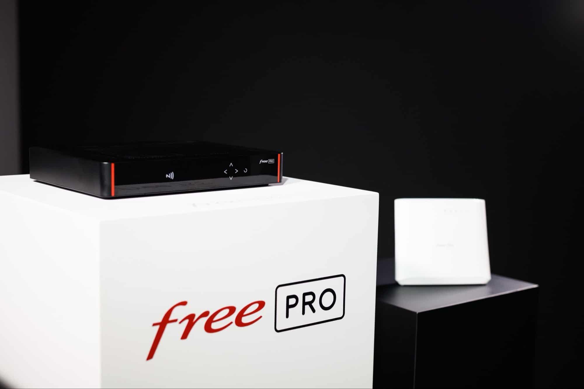 Free pro avis
