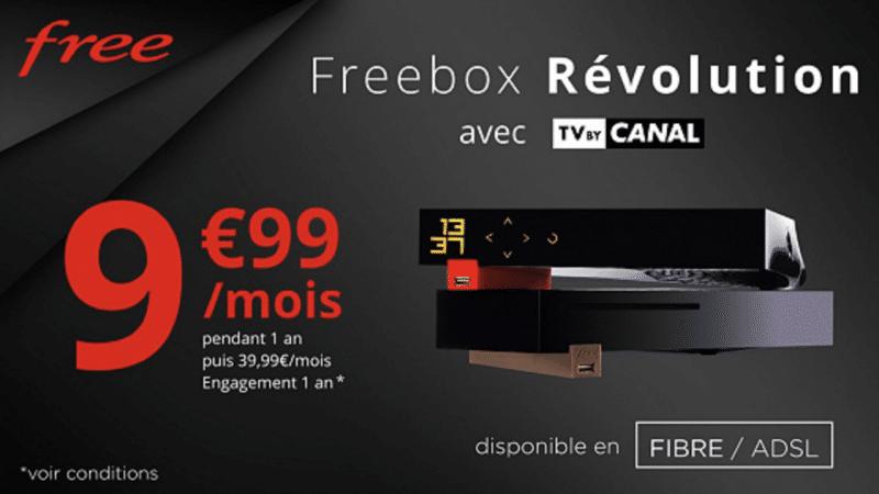internet pas cher : vente privée Freebox