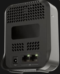 Répéteur Smart WiFi SFR Box 8