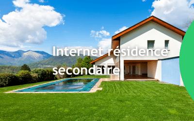 Quelle offre internet pour sa résidence secondaire ?